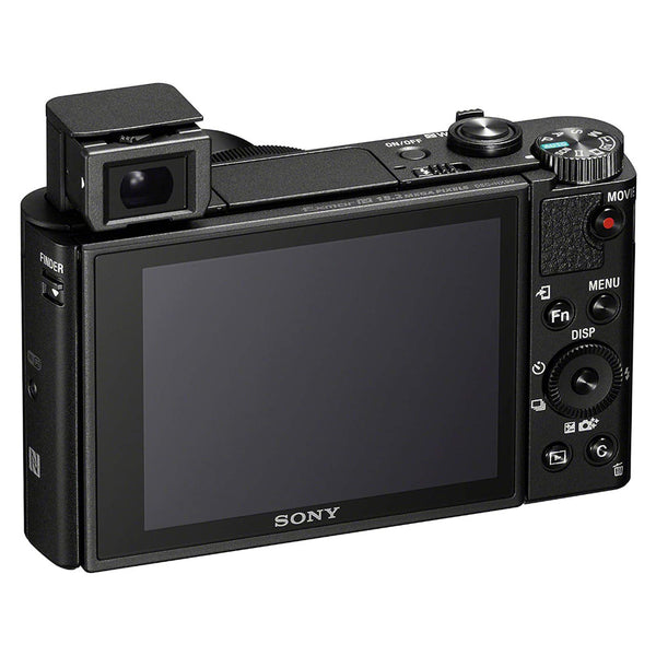 Sony DSC-HX99 | Compact Camera with 24-720mm zoom