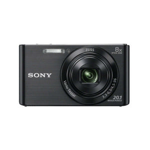 Sony DSC-W830 | Small & Compact Digital Camera with Zoom