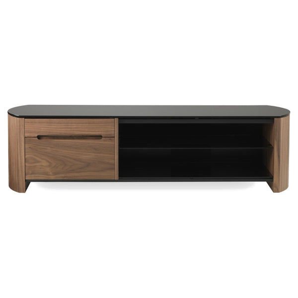 Alphason | Finewoods Cabinet 1350