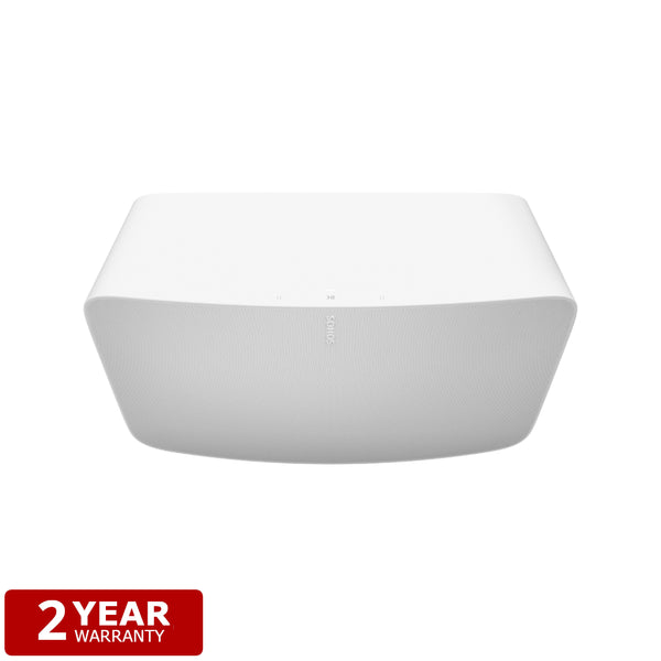 Sonos Five | The High-Fidelity Home Speaker