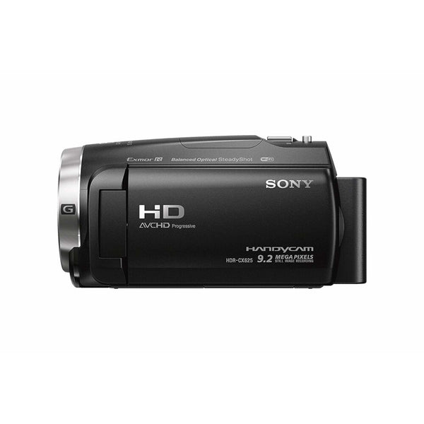 Sony HDR-CX625 | 30X Zoom Wide Angle HD Digital Camcorder