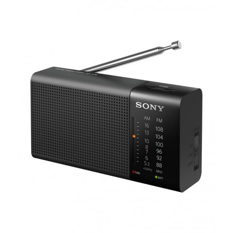 Sony ICF-P36 | Pocket Sized AM/FM Radio