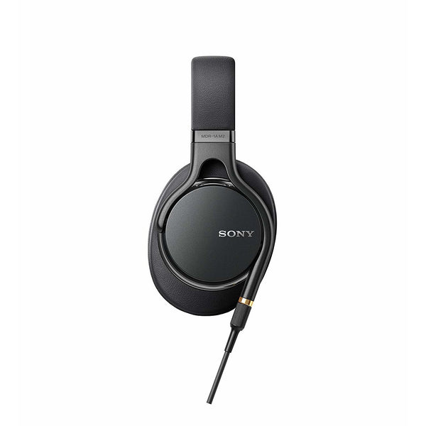 Sony MDR-1AM2 | Luxury Lightweight Hi-Res Audio Headphones