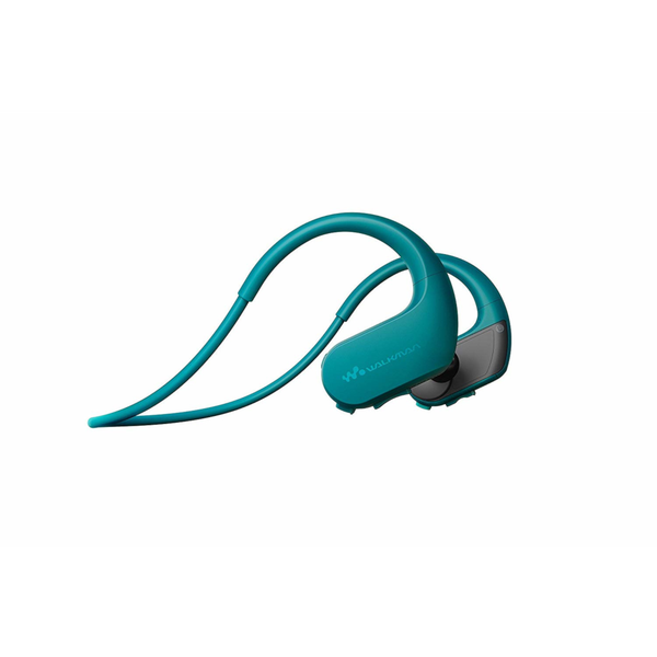 Sony NW-WS413 | 4GB Waterproof Sports MP3 Player Headphones