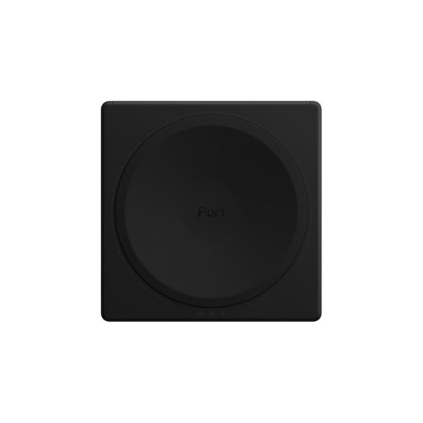 Sonos Port | Streaming component for your stereo or receiver.