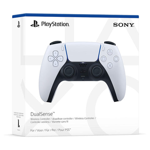 Sony PlayStation®5 DualSense™ Wireless Controller