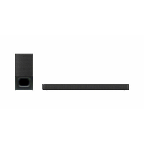 Sony HT-S350 | 2.1ch Soundbar with Bluetooth and Wireless Subwoofer