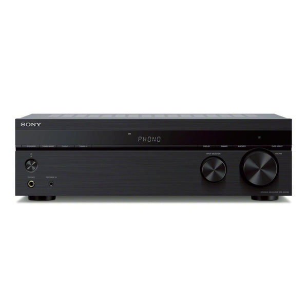 Sony STR-DH190 | Stereo AV Receiver with Bluetooth