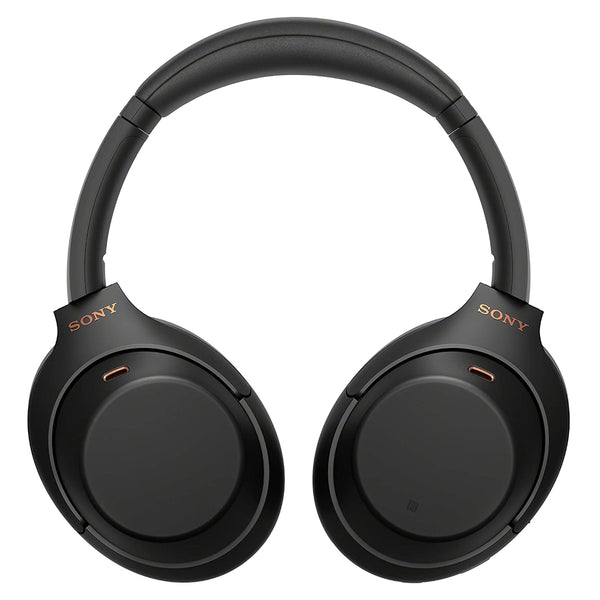Sony WH-1000XM4 | Wireless Noise Cancelling Hi-Res Headphones