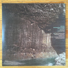 "Ever Isles ""Cocoon"" LP"