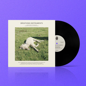 Breathing Instruments Double LP