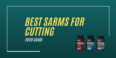 The Top SARMs For Cutting 2020