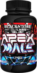 Apex Male Testosterone Booster