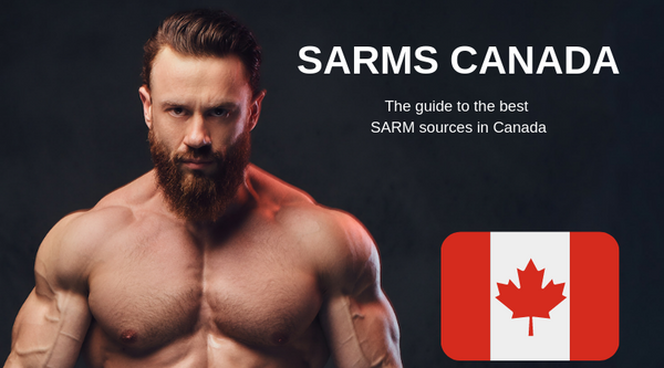 The Best SARMs Source in Canada – Gym Array