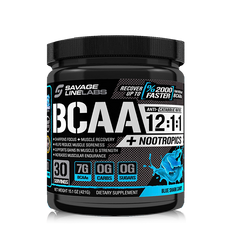 BCAA Savage Line Labs