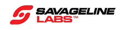 Savage Line Labs Logo