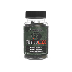 Phytodrol Laxogenin Enhanced Athlete