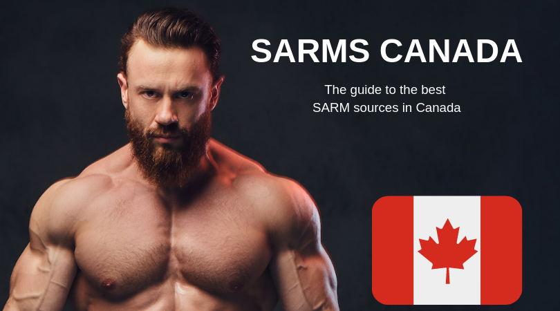 Best Sarms Source Canada 2020