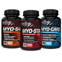 Best SARMs cutting stack