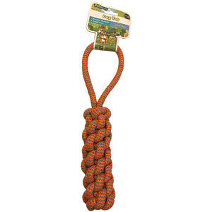 Cotton Rope Tug Dog Toy