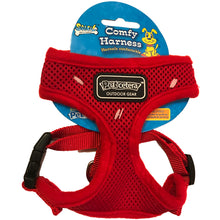 Comfy Harness Small