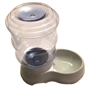 Deluxe Heavy Duty Gravity Waterer