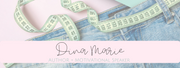Dina Marie Author & Motivational Speaker