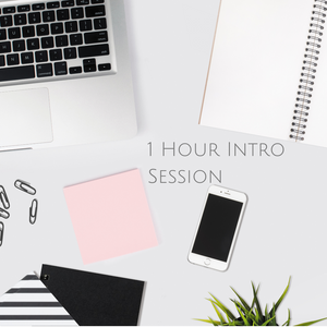 Small Business Consulting 1 Hour Intro