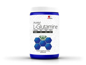 BellPharm Glutamine Unflavored