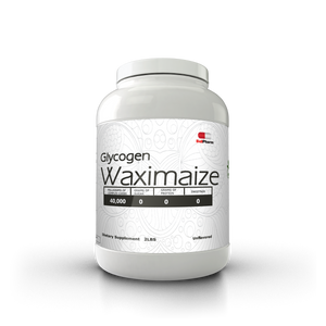BellPharm Waximaze Complex Cabrohydrate Unflavored