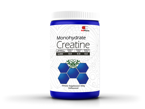 Best Creatine Monohydrate supplement