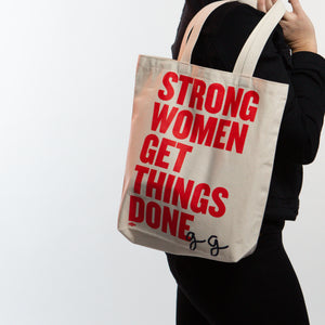 Gabby Quote Tote
