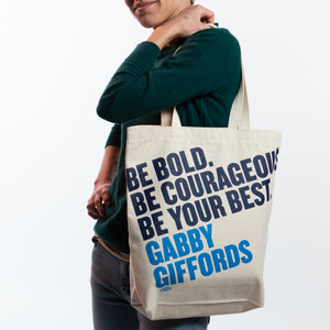Courageous Tote