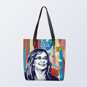 Move Ahead Tote