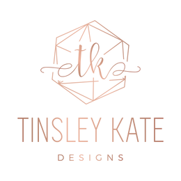 Tinsley Kate Designs