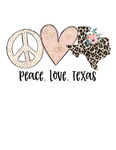 (Choose your state) ! Peace love &