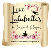 Lulubelles Clothing and Accessories