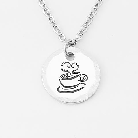 Cup of Love Necklace