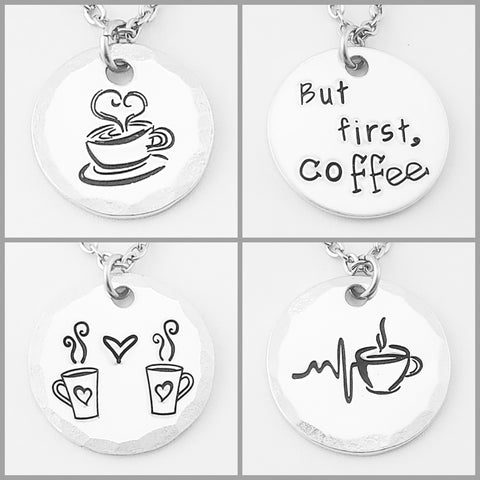 Coffee Lover's Set