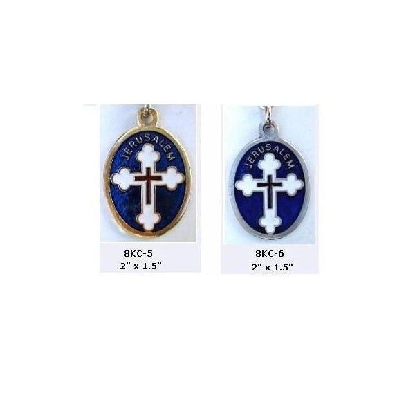 Stations of the Cross Key Chains