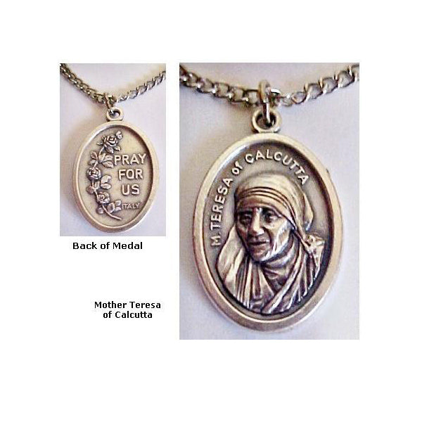 Mother Teresa Medals