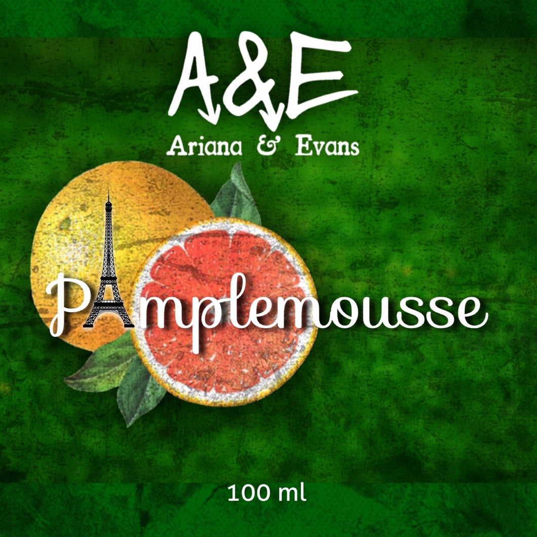 Pamplemousse Aftershave Splash & Skin Food