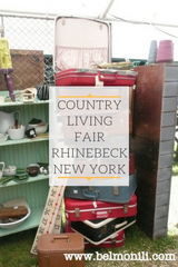 Country Living Fair in Rhinebeck, NY (2013)