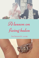 A Lesson About My Halo