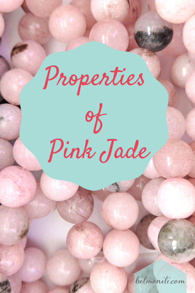 Pink Jade: Properties, Powers, and What it Really Is