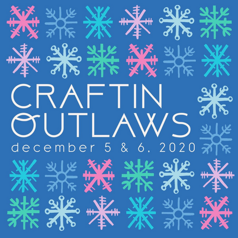 Craftin Outlaws 2020