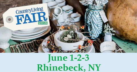 Country Living Fair, CL Fair, Country Living Magazine, Rhinebeck Country Living Fair, Country Living Rhinebeck