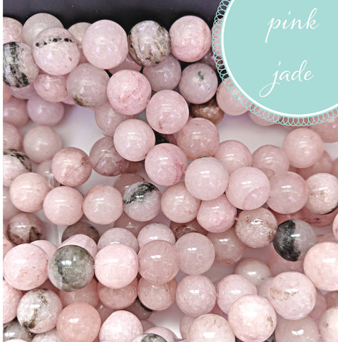 pink jade meaning