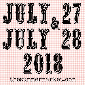 The Summer Market, Avon Lake, Lake Erie, Lake Erie Market