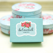bel monili gift boxes